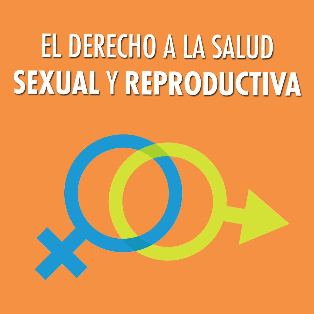 OMS Salud sexual