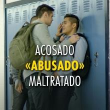 Bullied: Acosado, Abusado, Maltratado