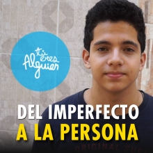 Del Imperfecto a la Persona
