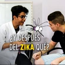 ¿Y después del Zika que?
