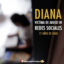 La historia de Diana