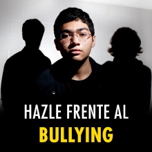Hazle frente al bullying