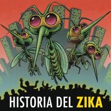 La historia del Zika