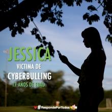 Jessica: Víctima de Ciberbullying