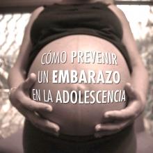 ¿Cómo prevenir un embarazo en la adolescencia?