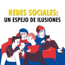 Redes sociales: Un espejo de ilusiones