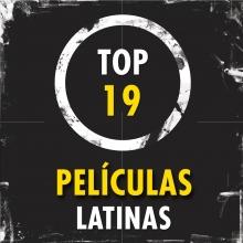 Top películas latinas