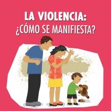 La Violencia: Cómo se manifiesta